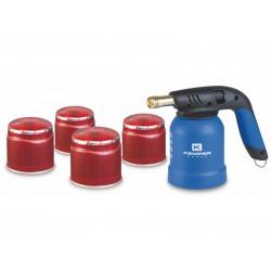 Gasbranders & Gassen