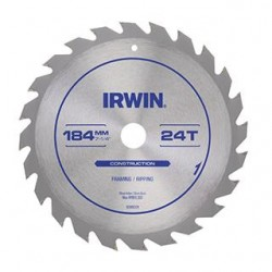 Irwin cirkelzaagblad