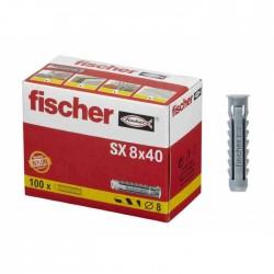 Fischer pluggen SX